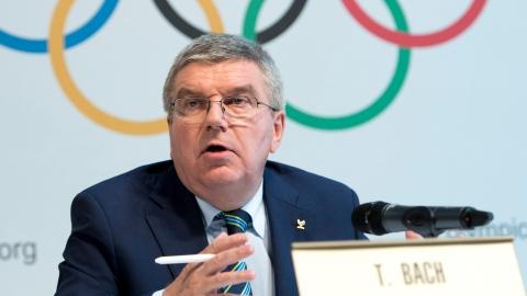 Le CIO et les sports en péril aux JO