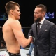 Mickey Gall et Phil Brooks