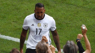 Allemagne 3 - Slovaquie 0