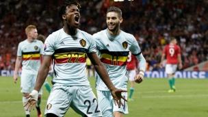 Résumé du match Hongrie - Belgique