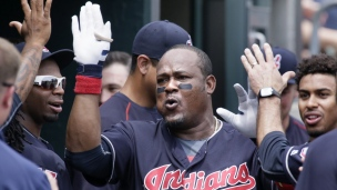 Indians 9 - Tigers 3