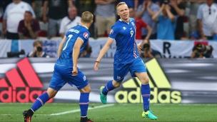 L'Islande en avance!