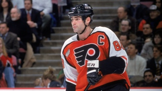 Eric Lindros