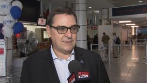 Repêchage LNH : Courteau déçu du résultat