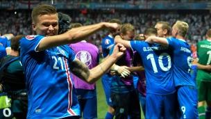 Le miracle islandais