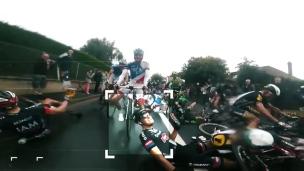 Avant-goût, le 103e Tour de France