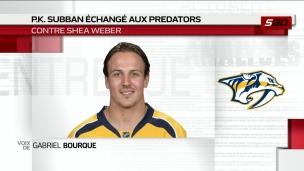 Weber : « Un bon leader »