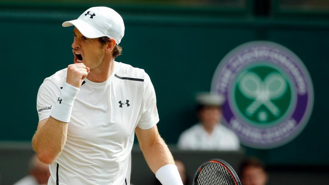 Wimbledon: Six français dans les têtes de série