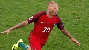 Résumé du match Portugal-Pologne