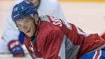 RDS: Les débuts de Sergachev face aux Sens