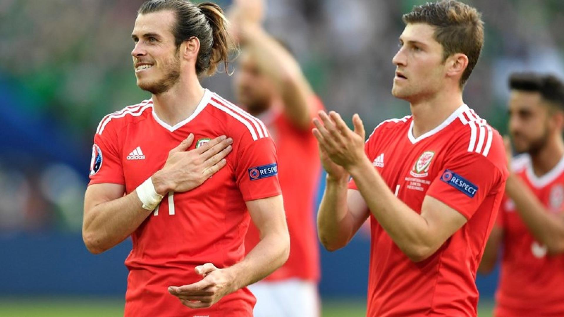 Gareth Bale et son équipe vont tenter de jouer un tour aux Portugais