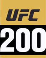 Predictions UFC 200