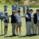 La victoire de Brittany Lang s'est passée dans la controverse, dimanche, à l'U.S. Open féminin