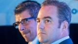 Marc Bergevin et Geoff Molson