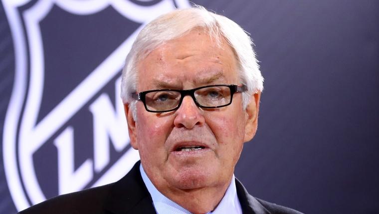 Las Vegas nommera son directeur général mercredi — LNH