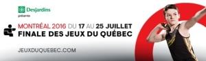 Jeux du Quebec