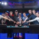 La table finale des WSOP 2016