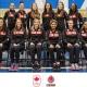 L'équipe féminine de basketball aux Jeux olympiques de Rio
