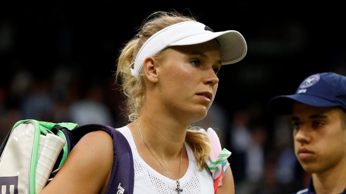 Daria Kasatkina remporte son premier titre de la WTA