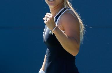 WTA : une sixième finale pour Cibulkova