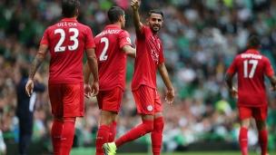 Voici pourquoi Arsenal veut Mahrez!