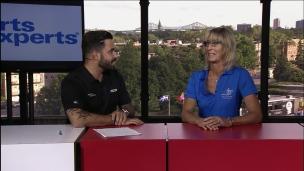 Entrevue avec Louise Beaumont