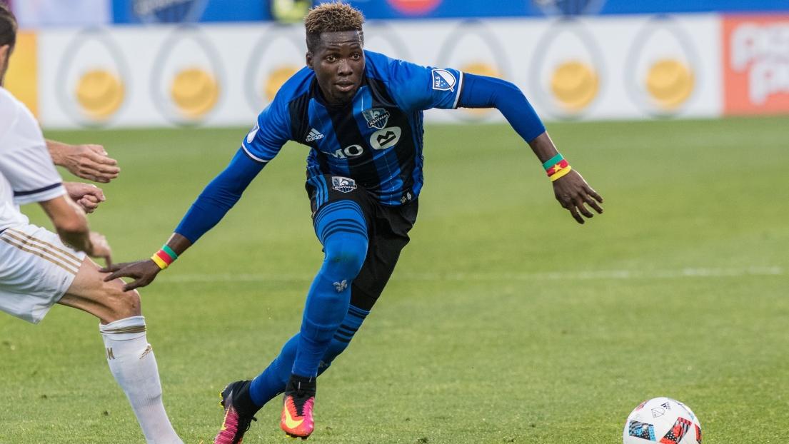 La saison d'Ambroise Oyongo est terminée