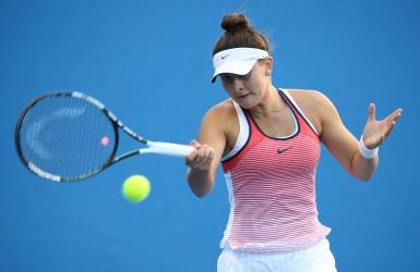 Rogers : Andreescu éliminée en qualifs
