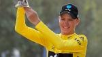Chris Froome remporte le Tour de France
