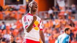 Red Bulls 4 - NYC FC 1