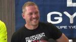 Kevin Bizier quitte la boxe sans amertume