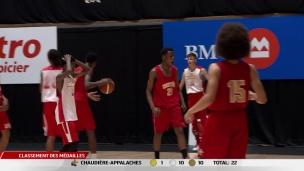 2 finales Rive-Sud/Montréal en basketball!