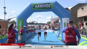 Le coup de coeur de Karolyne Delisle-Leblanc aux Jeux du Québec