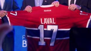 Phase 2 pour l'équipe de Laval