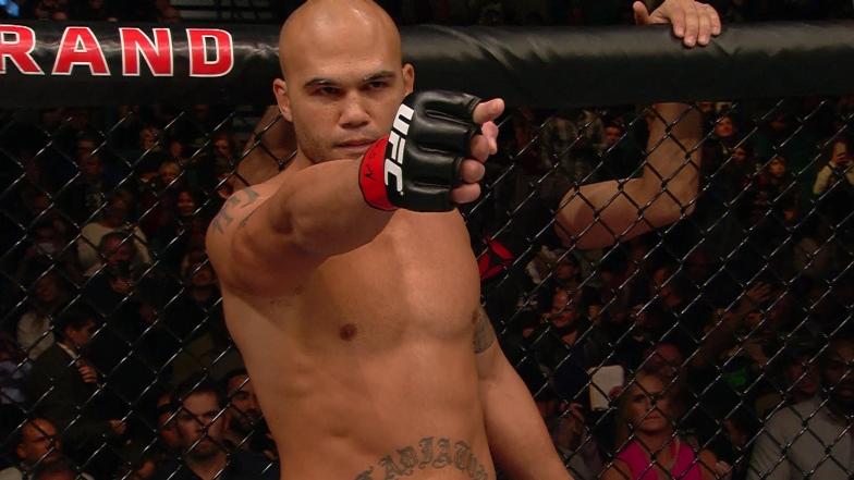 Compte à rebours vers le UFC 201