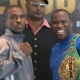 Thomas Williams et Adonis Stevenson