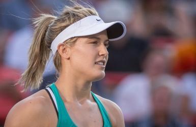 WTA : top-10 inchangé; Bouchard recule