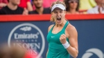 Spectaculaire Bouchard!