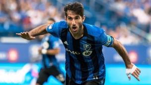 Top-5: Les buts de la 1re moitié de la saison