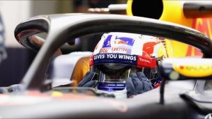 Formule 1 : Le halo attendra