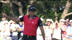 Jason Day ne ralentit pas