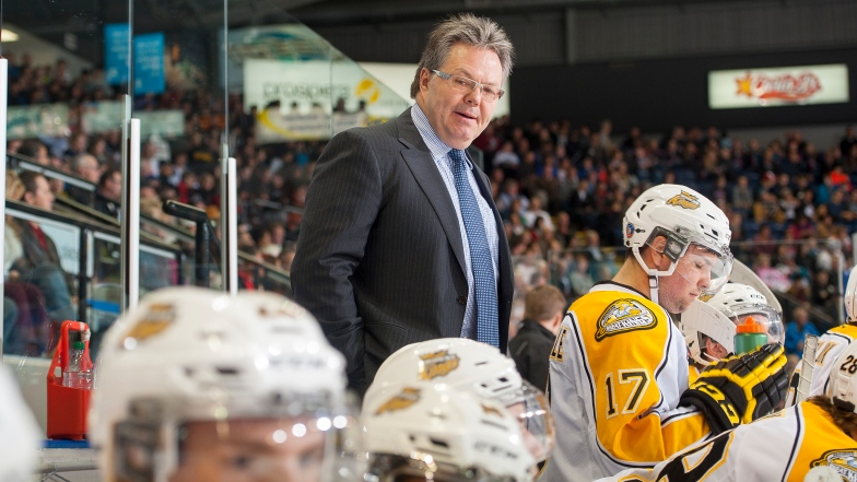 Kelly McCrimmon