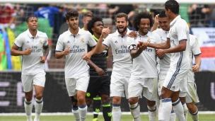Real Madrid 3 - Chelsea 2