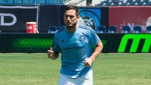 NYC FC 5 - Rapids 1
