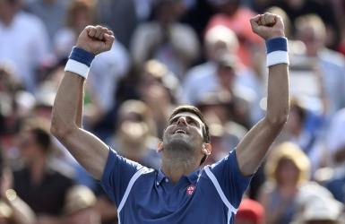 Djokovic veut retrouver « le plaisir » de jouer