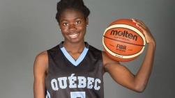 Donna Ntambue