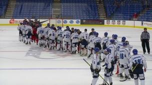Canada 1 - Finlande 2