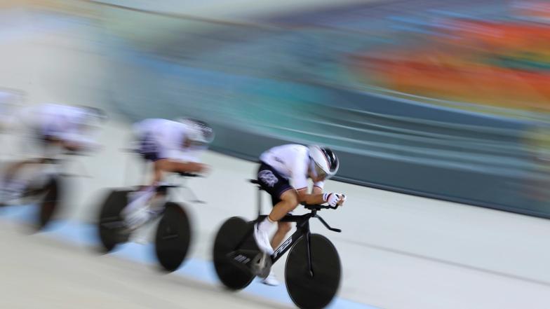 Équipe allemande cyclisme