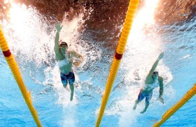 Bouleversements à la Fédération hongroise de natation