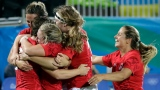 L'équipe canadienne de rugby à 7